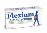 flexium articulaciones