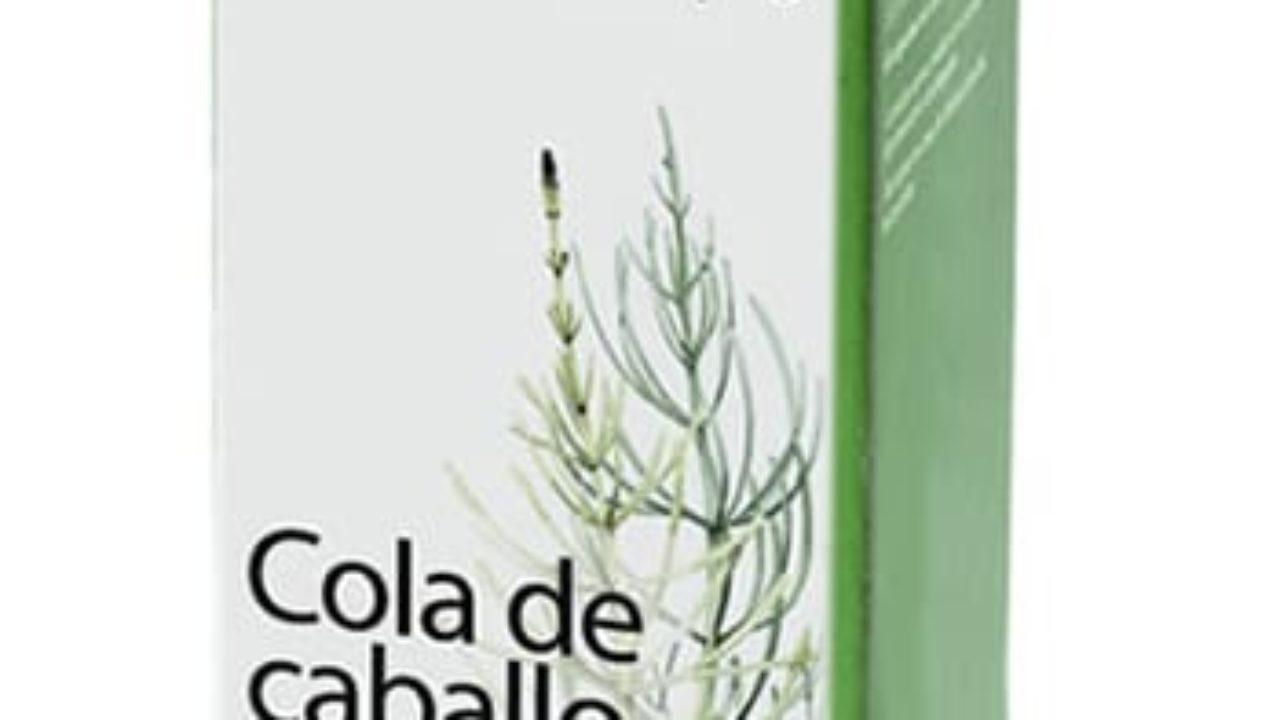 Cola De Caballo Mercadona Precio Propiedades Y Formatos Disponibles Elsilicioorganico Com