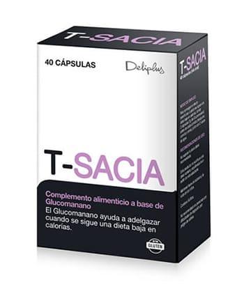 T-Sacia Mercadona