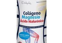 colágeno con magnesio mercadona