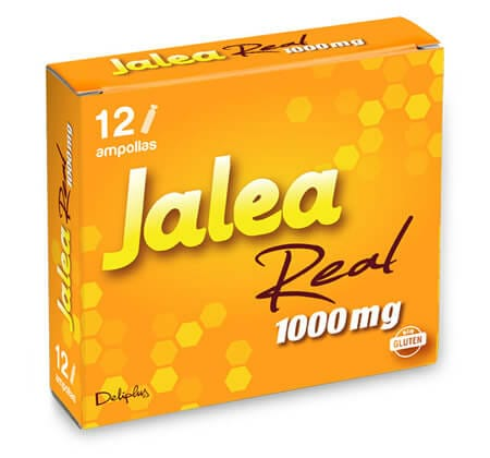 jalea real mercadona