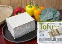tofu Mercadona